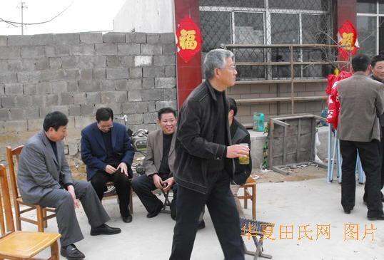 华夏西甲联赛回放卓阳支2010年清明祭祖掠影