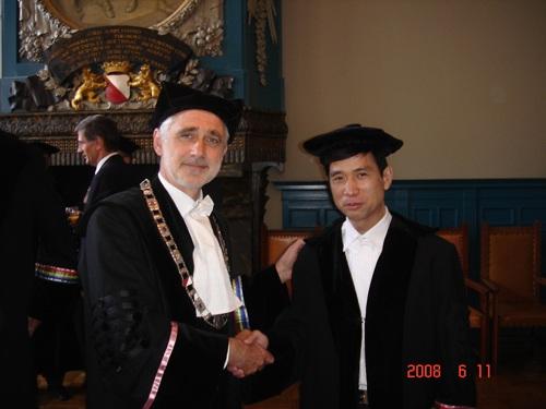 田水承:西安科技大学教授、博士、博士生导师